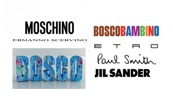 Объемные буквы/ ТЦ «ГУМ», Galleria Bosco, ТЦ «Весна»